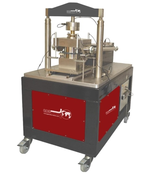 GDS LARGE AUTOMATED DIRECT SHEAR SYSTEM (300MM)